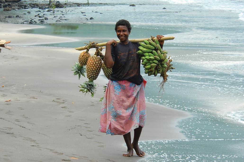 Vanuatu Coral Expeditions