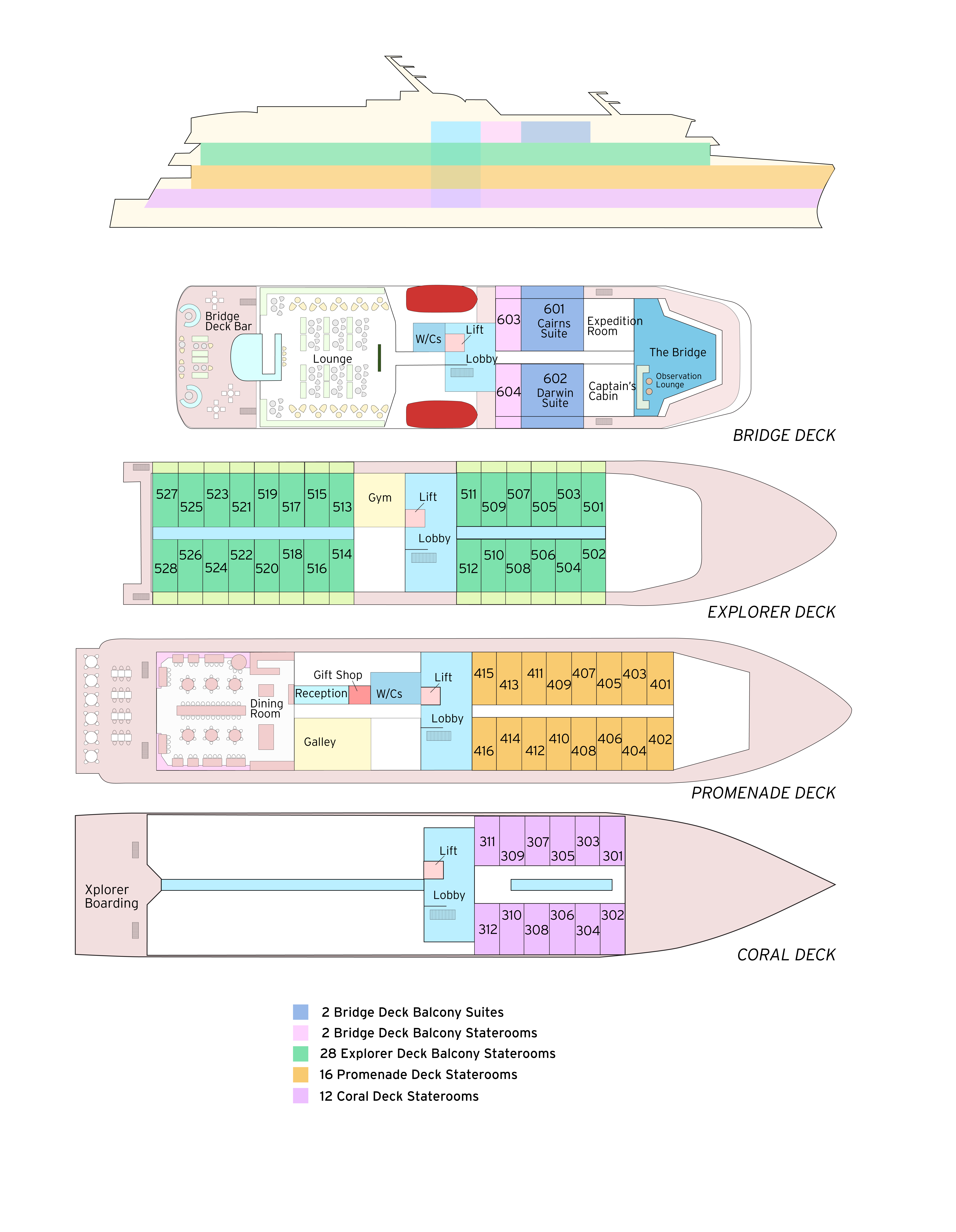 Deck plan Coral AdventurerPNG-01