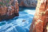 Kimberley Coral Expeditions Horizontal Falls