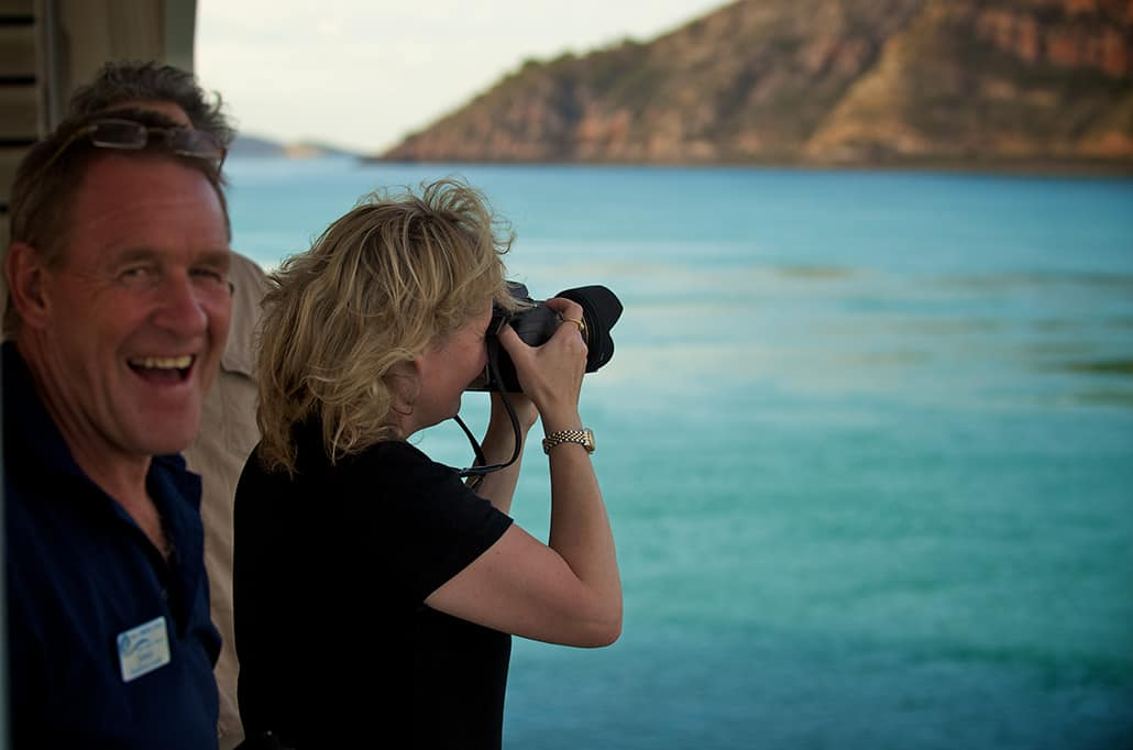 Kimberley Coral Expeditions Photography