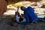 Kimberley Coral Expeditions Rock Art