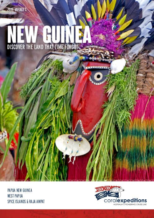 Papua New Guinea 2019 Brochure