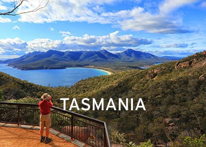 Tasmania Coral Expeditions