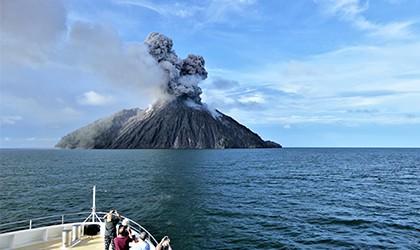 Adjoining Cruise Discount Kardovar Island PNG