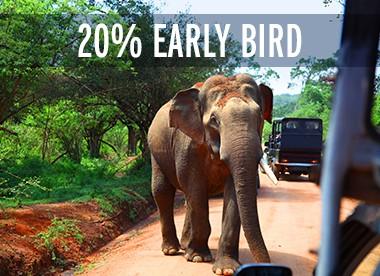 20% Early Bird Singapore to Seychelles
