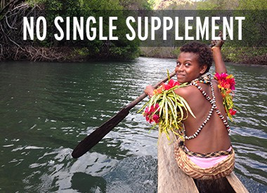 No Single Supplement