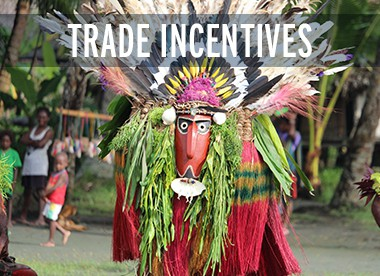 Trade Incentives