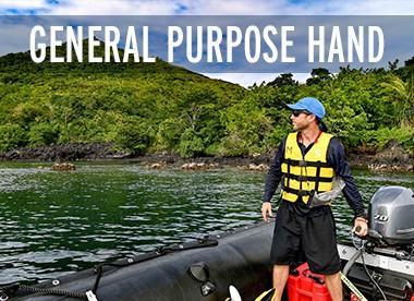 General Purpose Hand (GPH)