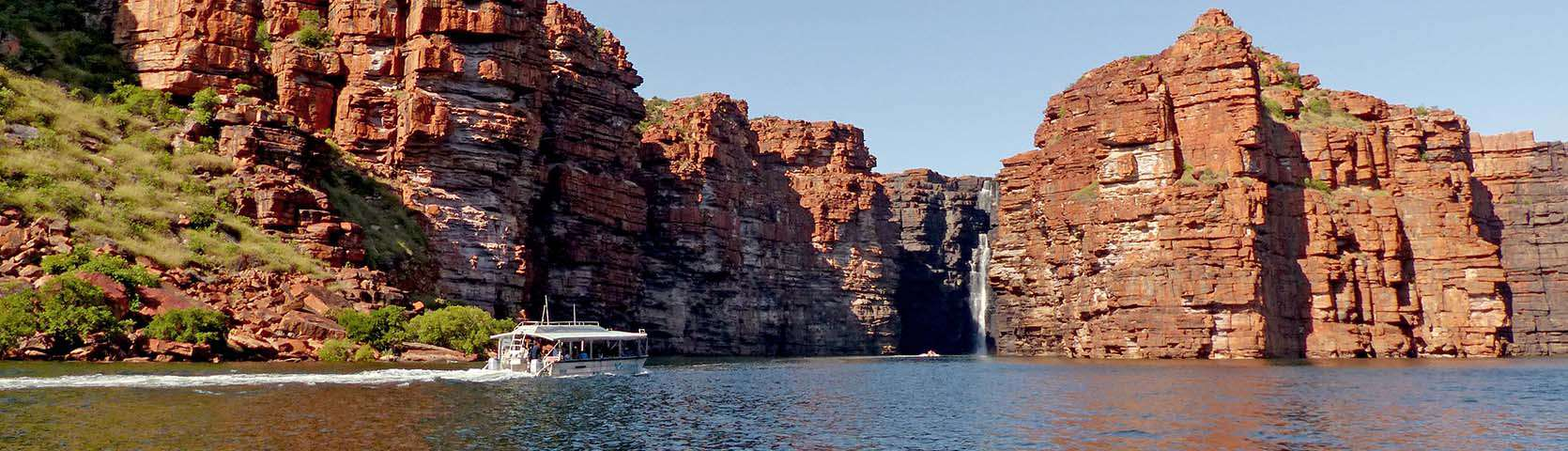 Kimberley Cruise Coral Expeditions