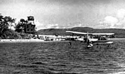 Havannah Harbour