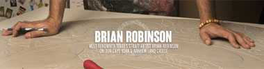 Introducing Brian Robinson