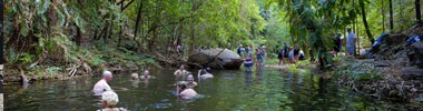 Kimberley Swimming Holes