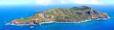 Mysteries of Pitcairn Island