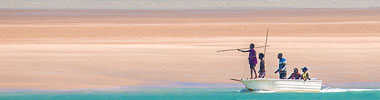 Mysterious, Untamed Cape York Arnhem Land