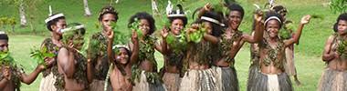 Papua New Guinea FAQ