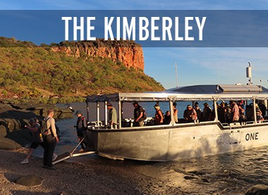 The Kimberely