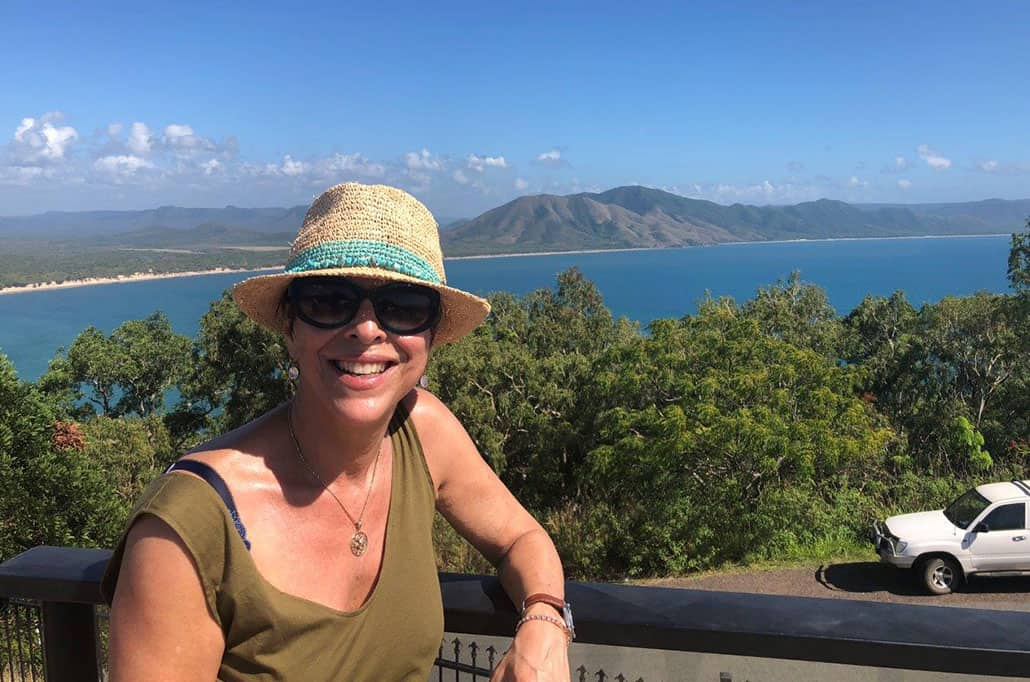 Cook's Lookout Cooktown