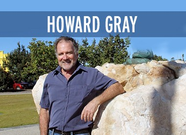 Howard Gray