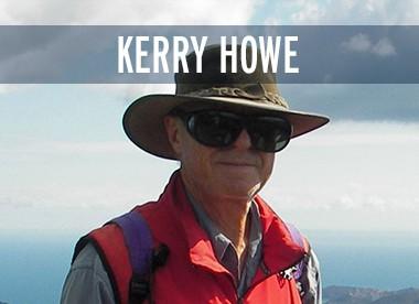 Kerry Howe