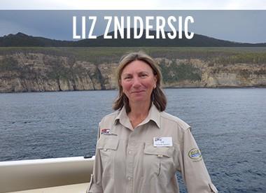 Liz Znidersic Bio Tile