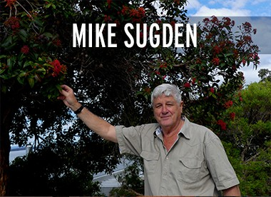 Mike Sugden