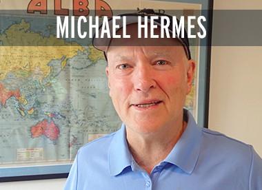 Michael Hermes Bio