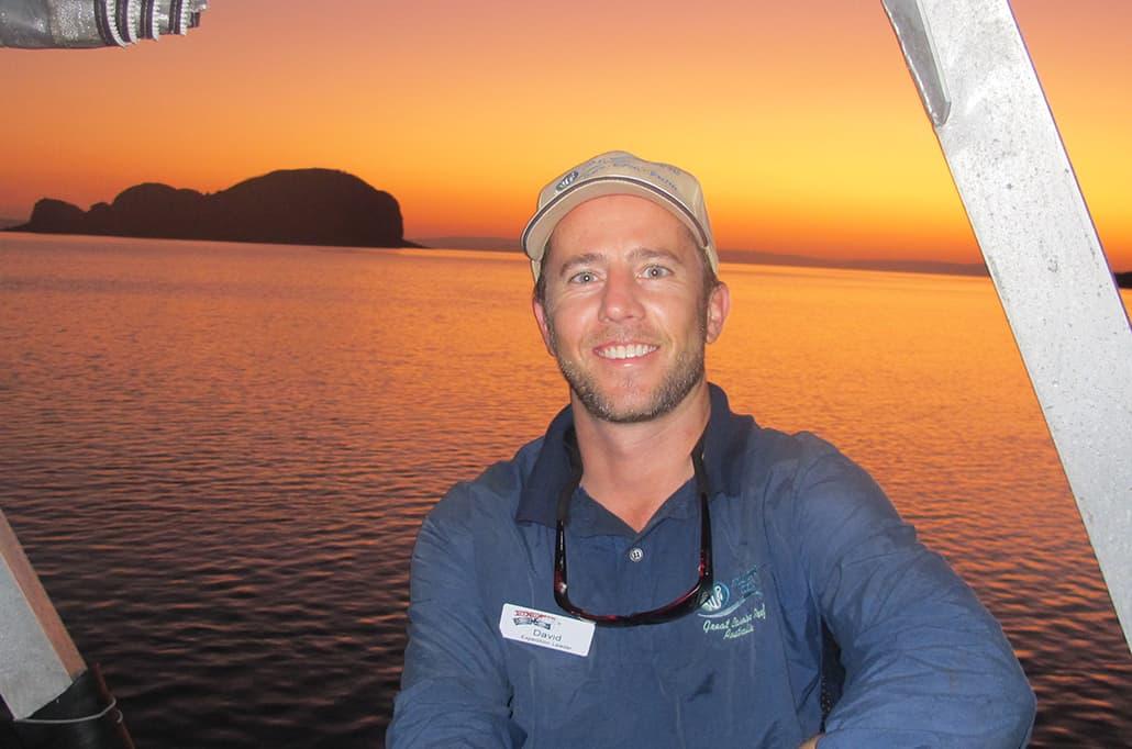 David Keech Sunset