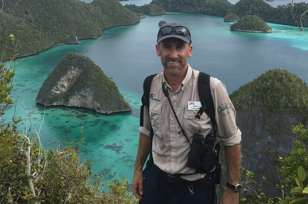 Mark Steadman Raja Ampat1