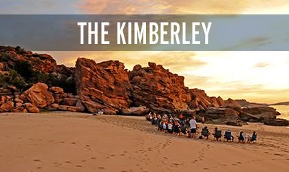 The Kimberley