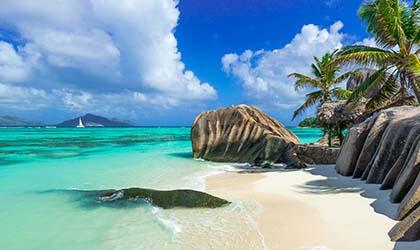 Assumption Island, Seychelles