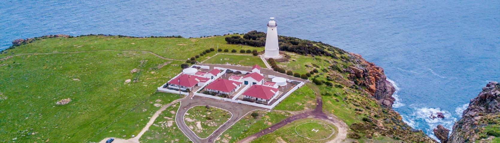 Cape Willoughby lighthouse Kangaroo Island