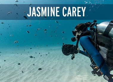 Jasmine Carey Bio