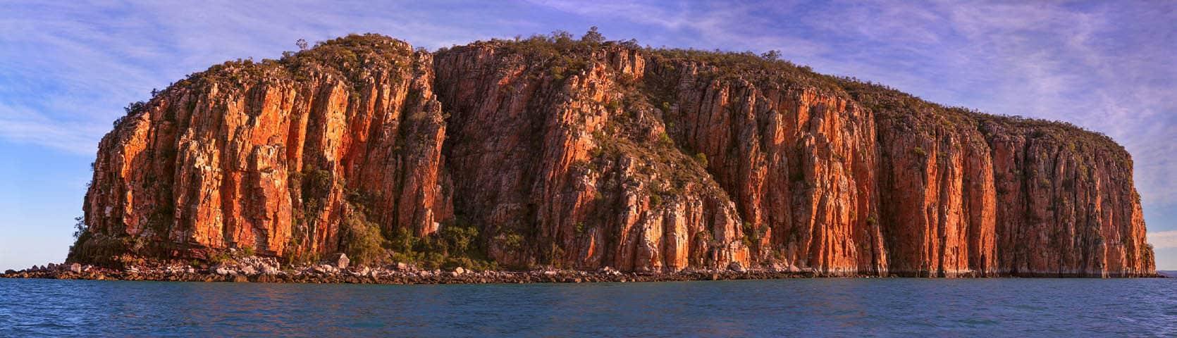 Steep Island The Kimberley