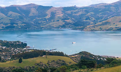 Akaroa Coral Expeditions