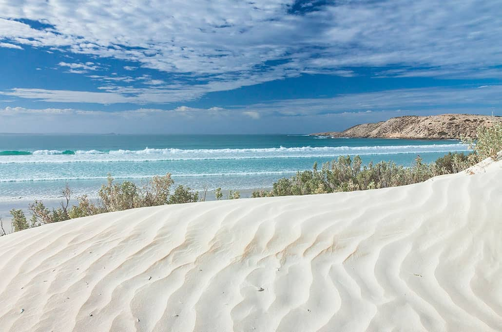 Sensation Beach - Quentin Chester