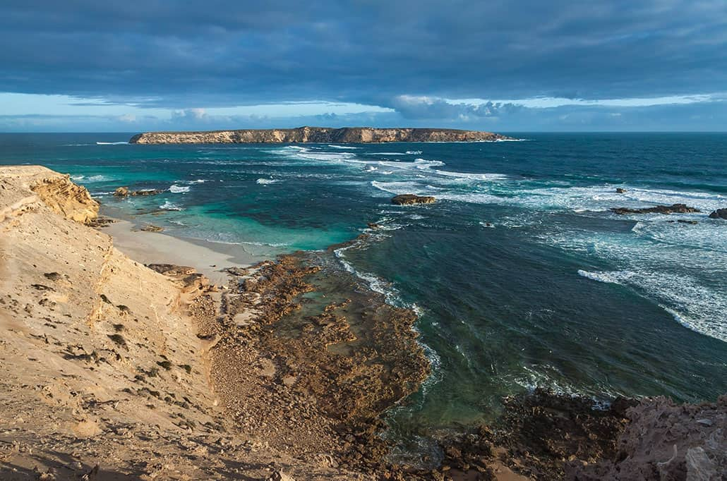 Coffin Bay - Quentin Chester