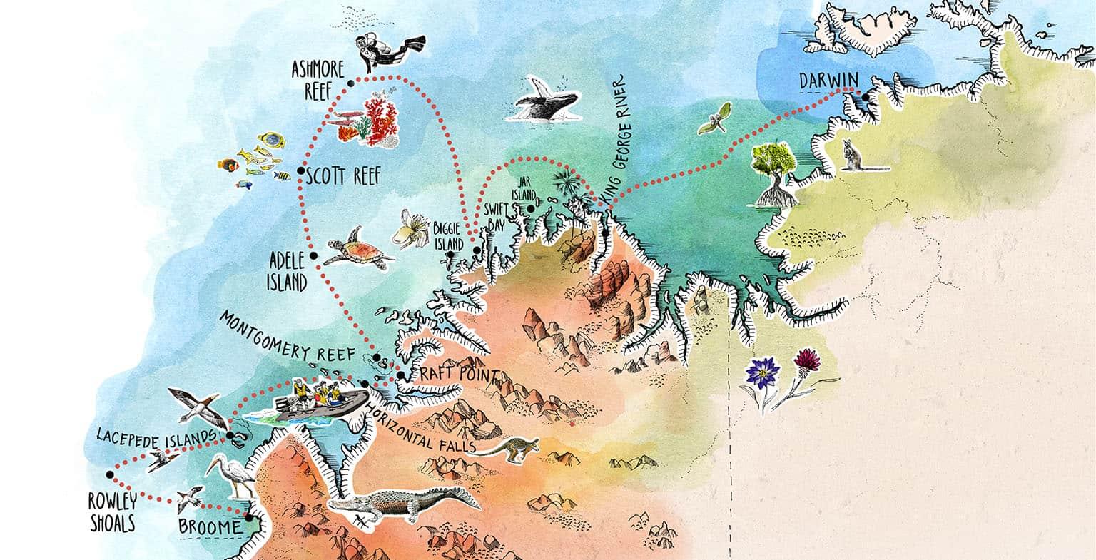Kimberley-Ashmore-Rowley-Shoals-Voyage-Western-Australia-1