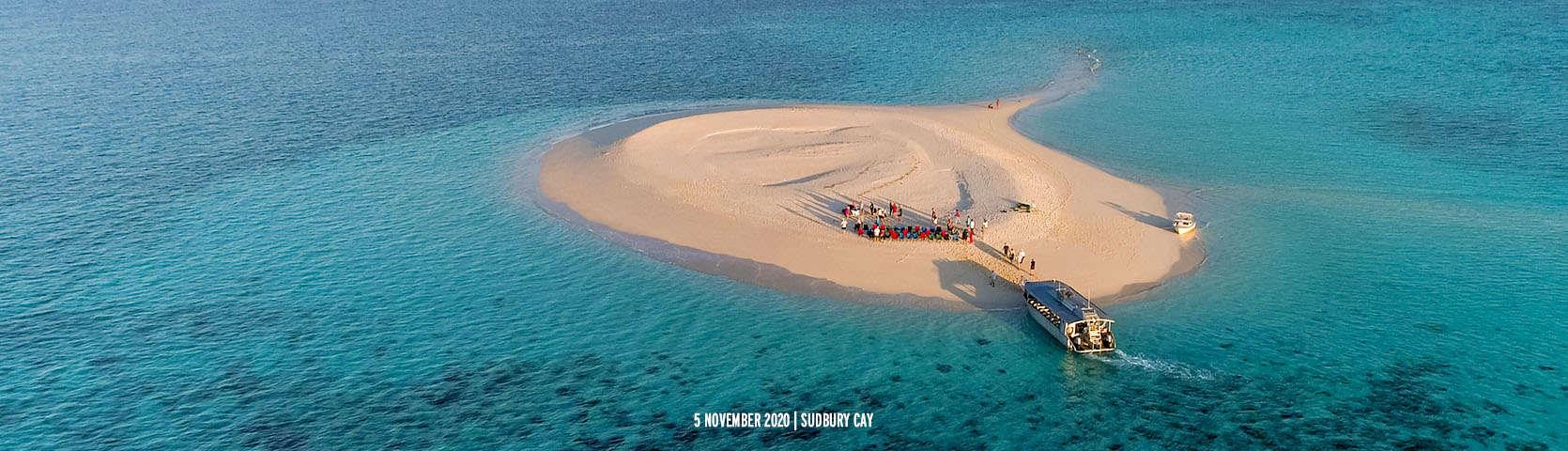 Sudbury Cay 051120 Marcus Haigh