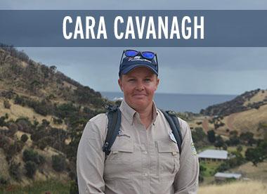Cara Cavanagh