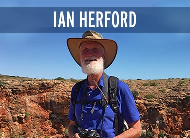 Ian Herford