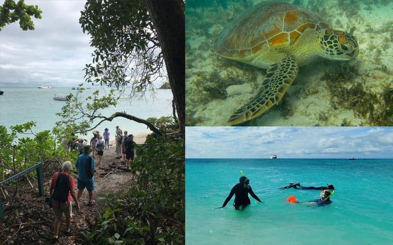 Day 2 Sudbury Cay CYAL
