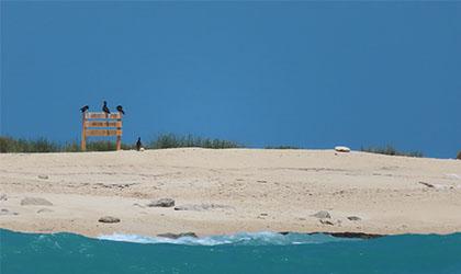The Lacepede Islands