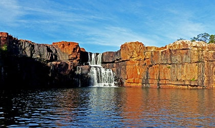 Berkeley River-Coral Expeditions-Northern Australia