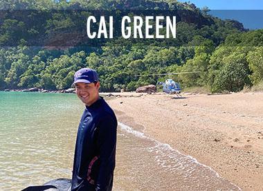 Cai Green-Bio