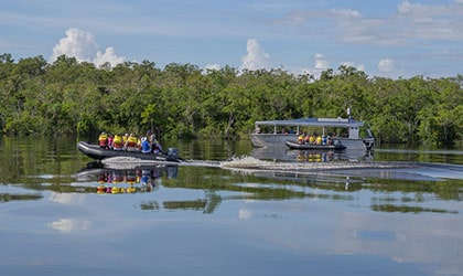 Jardine River-Northern Australia-Coral Expeditions