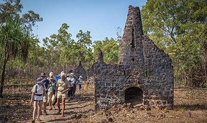 Cobourg Peninsula-Northern Australia-Coral Expeditions