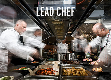 Job Ad for Website - Lead Chef