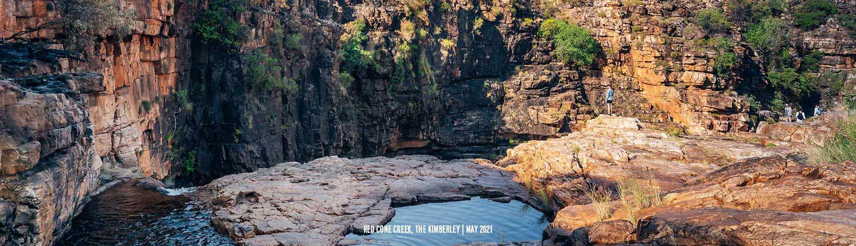 Red-Cone-Creek-on-Kimberley-Cruise-May-2021-Isaac