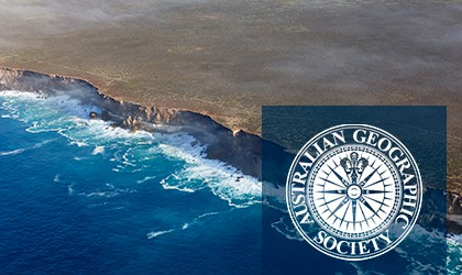 Australian Geographic expedition Coral Expeditions