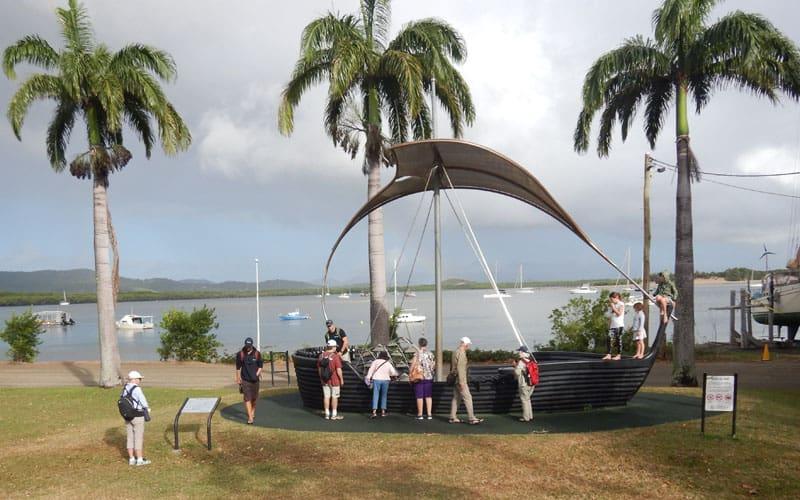 Cooktown Day 3 - Citizen Science Voyage